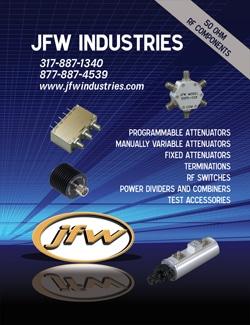 50 Ohm RF Components