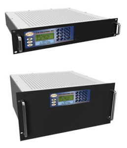 19 Inch Rack Mountable Programmable Attenuator System