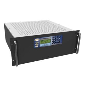 19 Inch Rack Mountable Test System