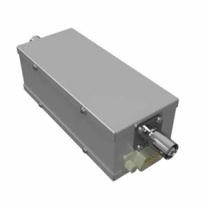 75 Ohm Solid-State Programmable Attenuators