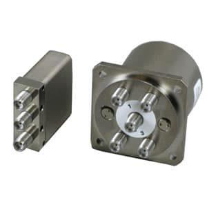 50 Ohm Electro-Mechanical RF Switches (Reflective)