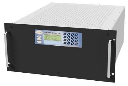 Full Fan-out Handover Test System with Step Attenuators and Ethernet Serial control