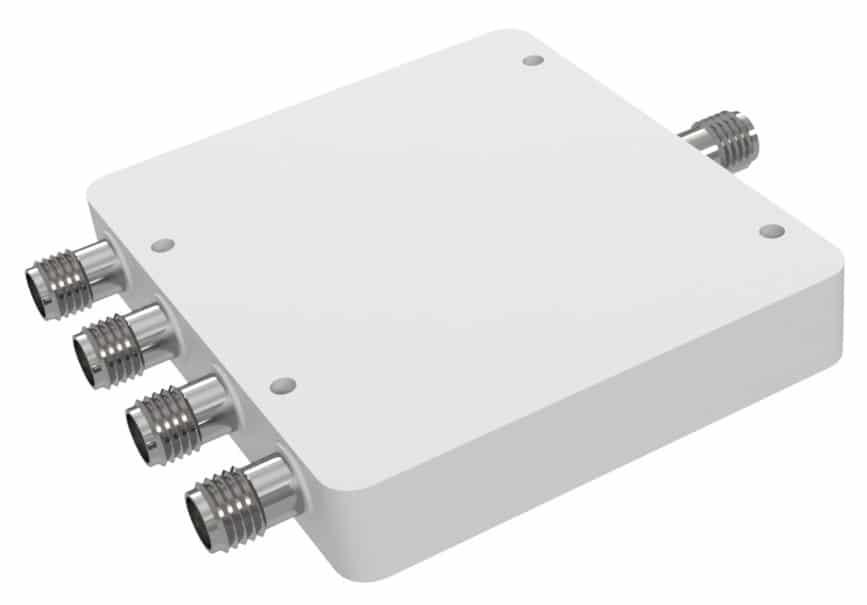 Reactive & Resistive Power Divider/Combiner - JFW Industries