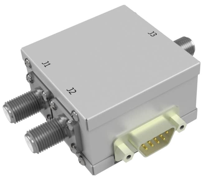 Global Coaxial Switches Market Tendencies, Revenue Forecast and Interesting  Opportunities from 2020 to 2026 – Owned
