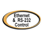 Ethernet/RS-232 Control Information