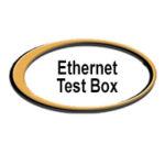Ethernet Test Box