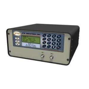 Multiple Programmable Attenuator System