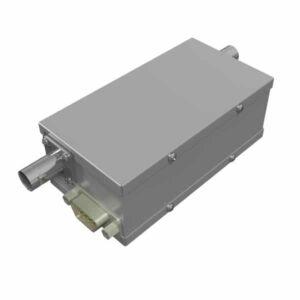 75 Ohm Programmable Attenuator