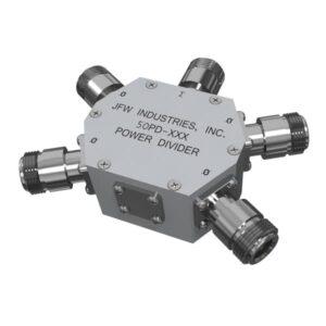 Resistive Power Divider/Combiner