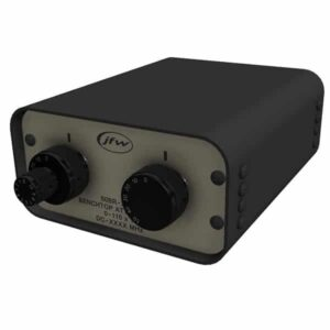 Bench Top Rotary Attenuator