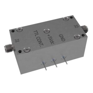 50 Ohm Solid-State RF Switches (Reflective) - JFW Industries