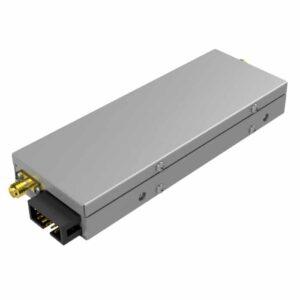50 Ohm Solid-State Programmable Attenuators