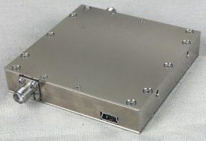 USB Programmable Attenuators